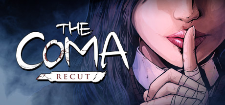 The Coma: Recut Capa