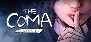 The Coma: Recut cover art