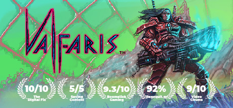 Valfaris on Steam