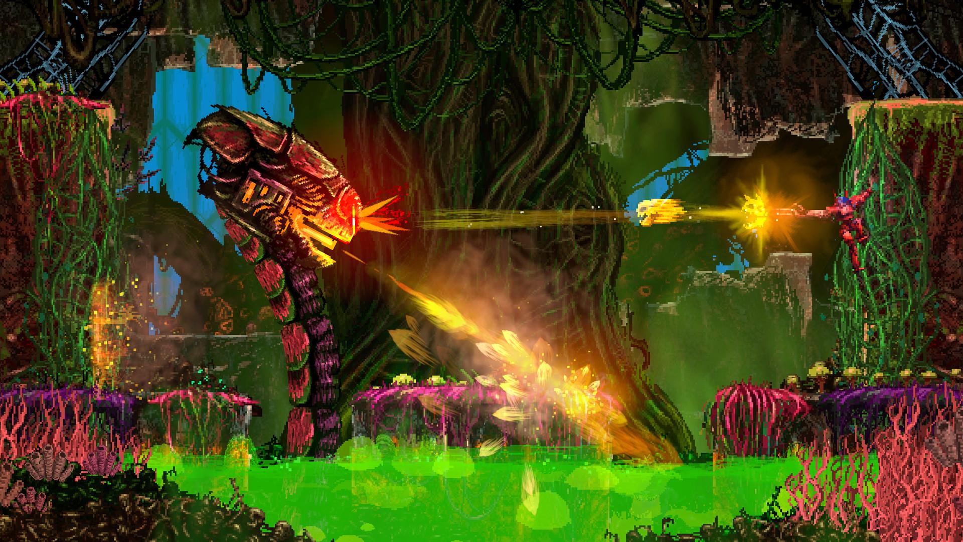 Link Tải Game Valfaris Miễn Phí Thành Công
