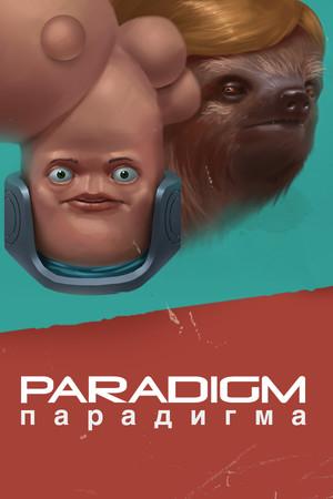 Paradigm poster image on Steam Backlog