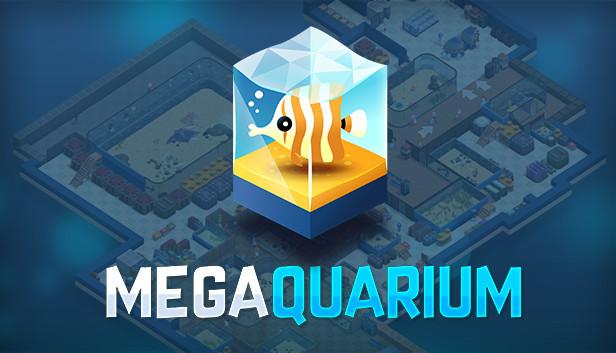 Download Megaquarium free download