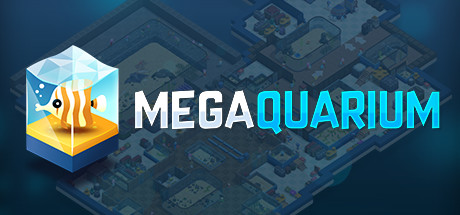 Megaquarium cover art