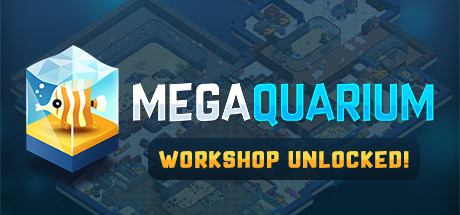 Megaquarium on Steam