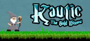 Kautic - The Bald Wizard