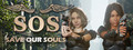 Save Our Souls: Episode I - The Absurd Hopes Of Blessed Children-game