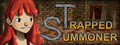 Trapped Summoner-game