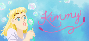Kimmy cover art