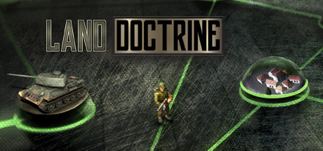 save 25 on land doctrine on steam