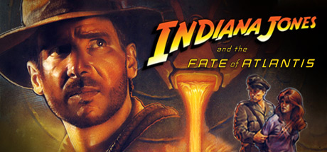 Купить Indiana Jones® and the Fate of Atlantis™