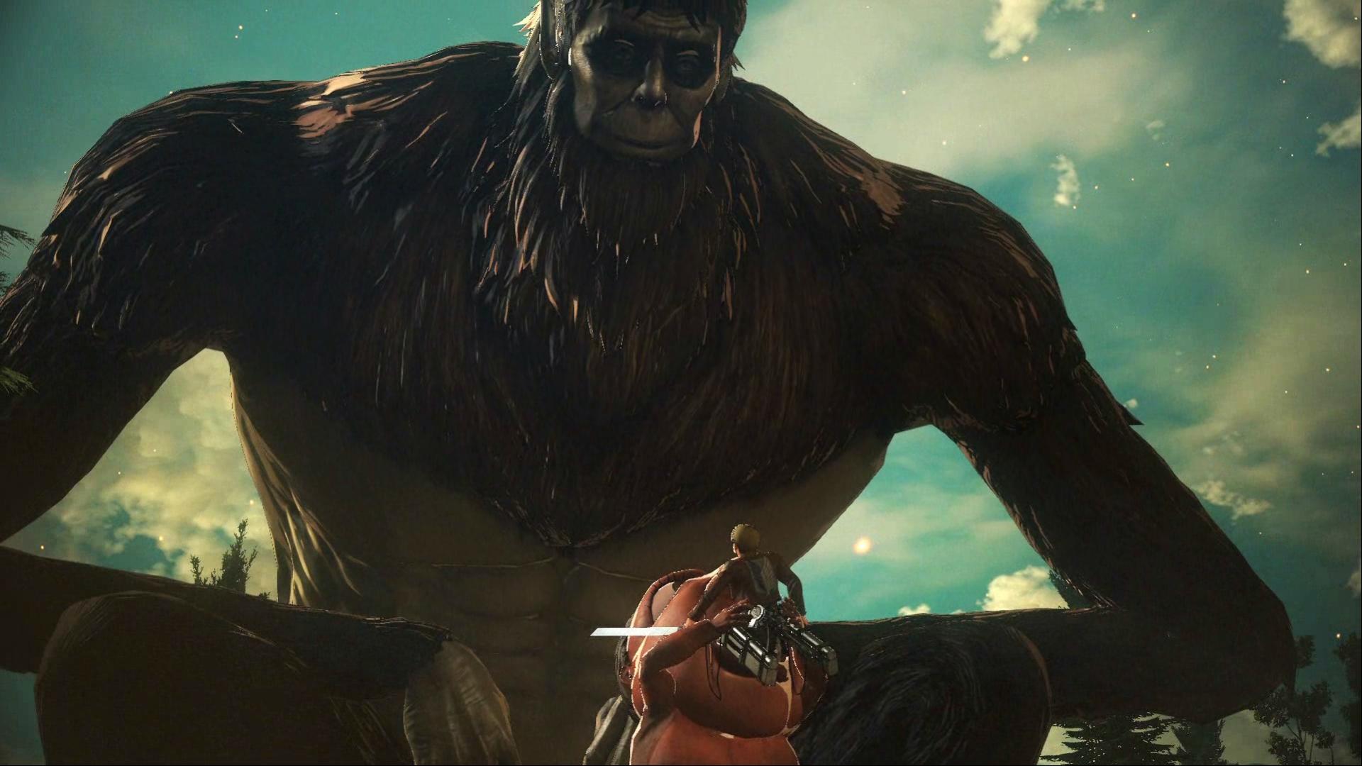 Attack On Titan 2 A O T 2 進撃の巨人2 On Steam