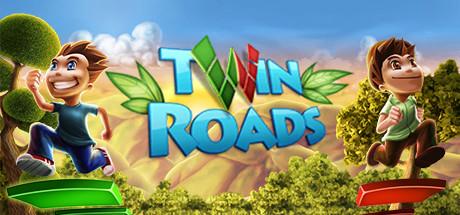 Twin Roads