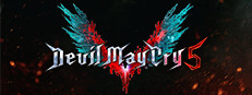 Devil May Cry 5 poster image on Steam Backlog