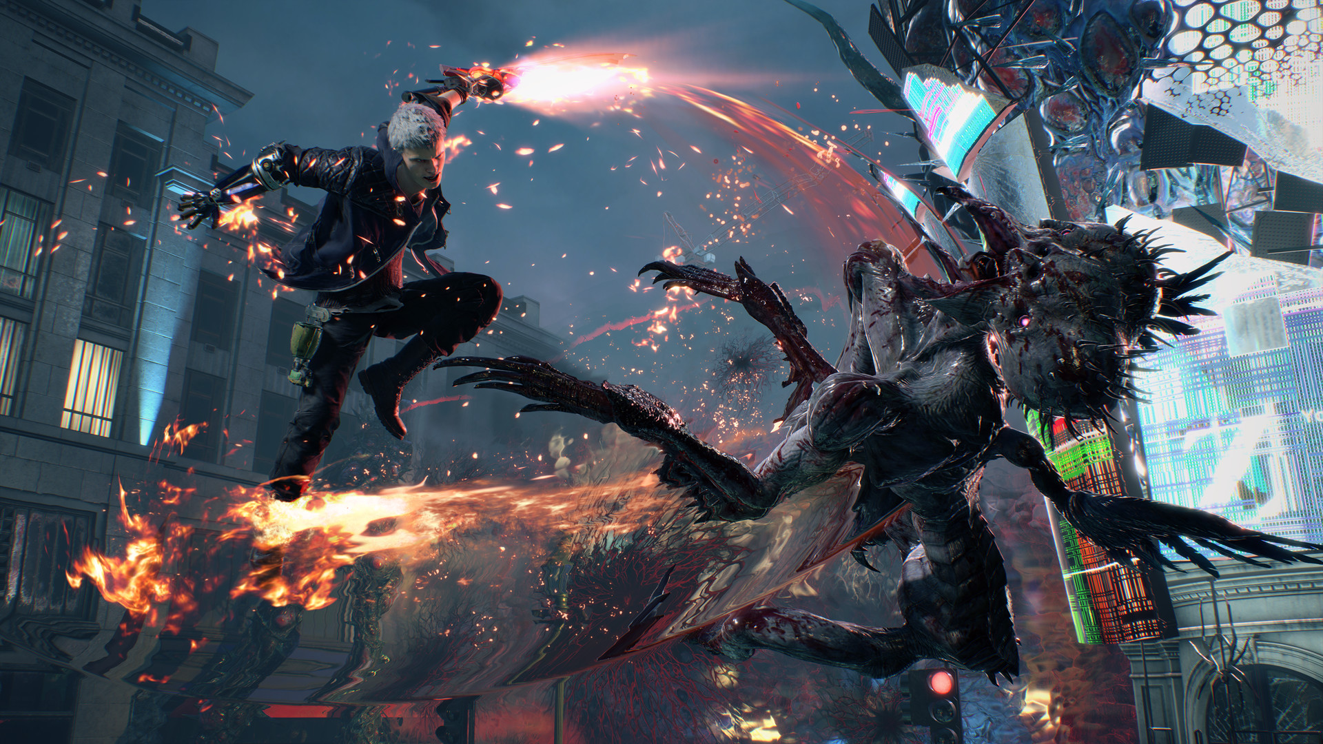 Devil May Cry 5 Download ZIP