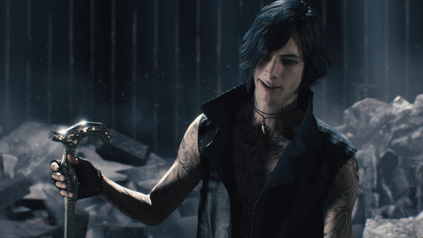 Devil May Cry 5 Repack Corepack Directlink GoogleDrive