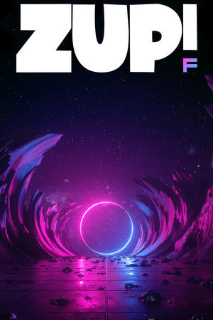 Zup! F poster image on Steam Backlog