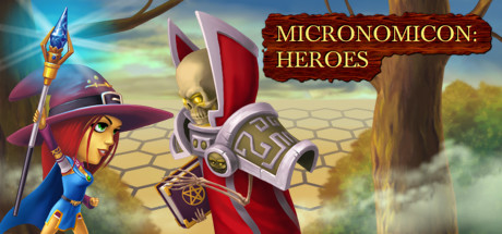 Micronomicon: Heroes