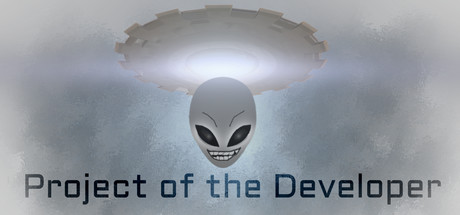 Project of the Developer cover art