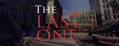 The Last One - 最后一人
