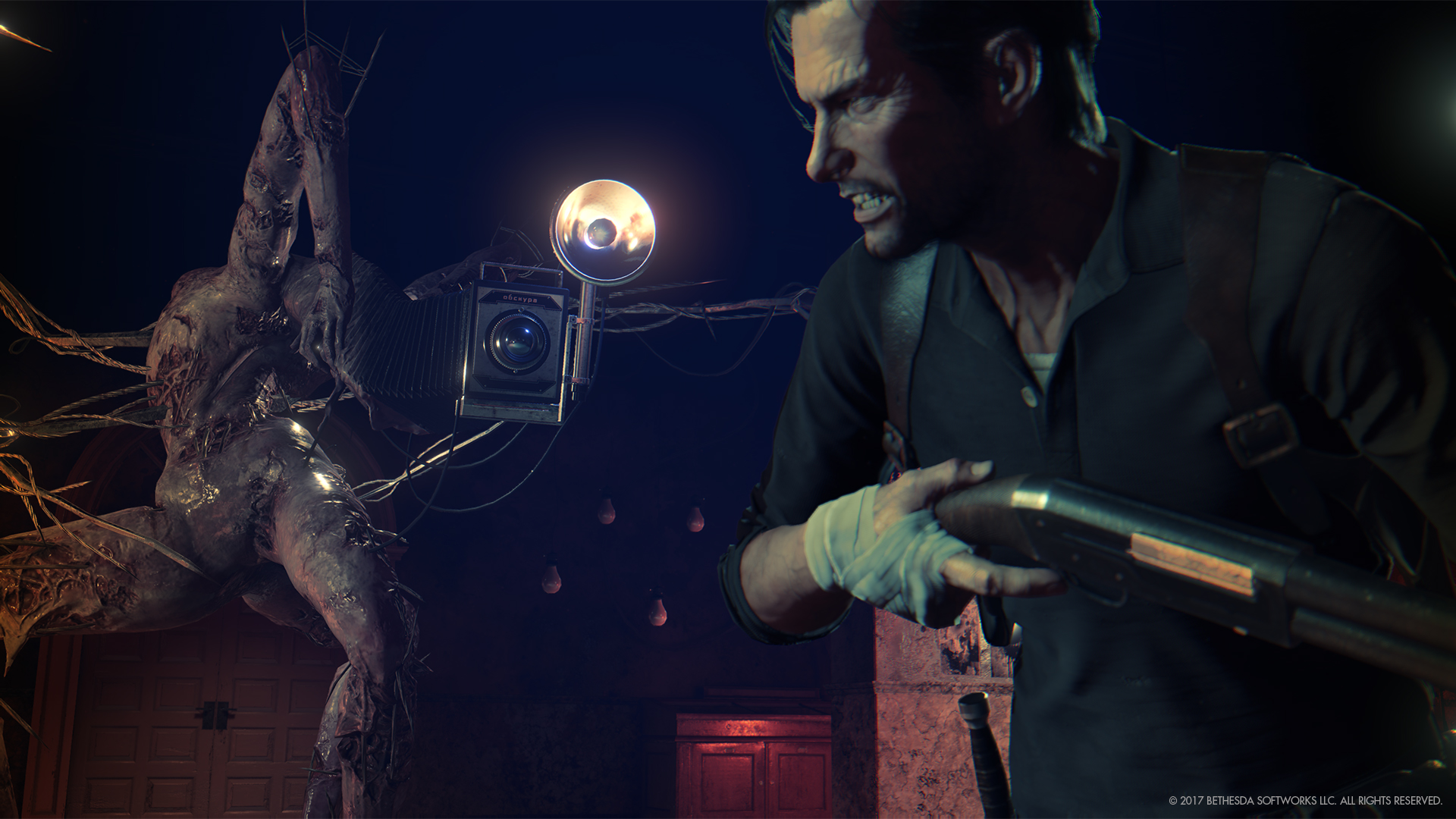 THE EVIL WITHIN 2 VIỆT HÓA