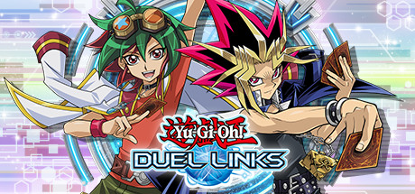 Yu-Gi-Oh! Duel Links on Steam