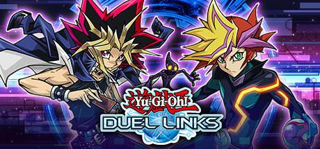 Yu-Gi-Oh! Duel Links cover image
