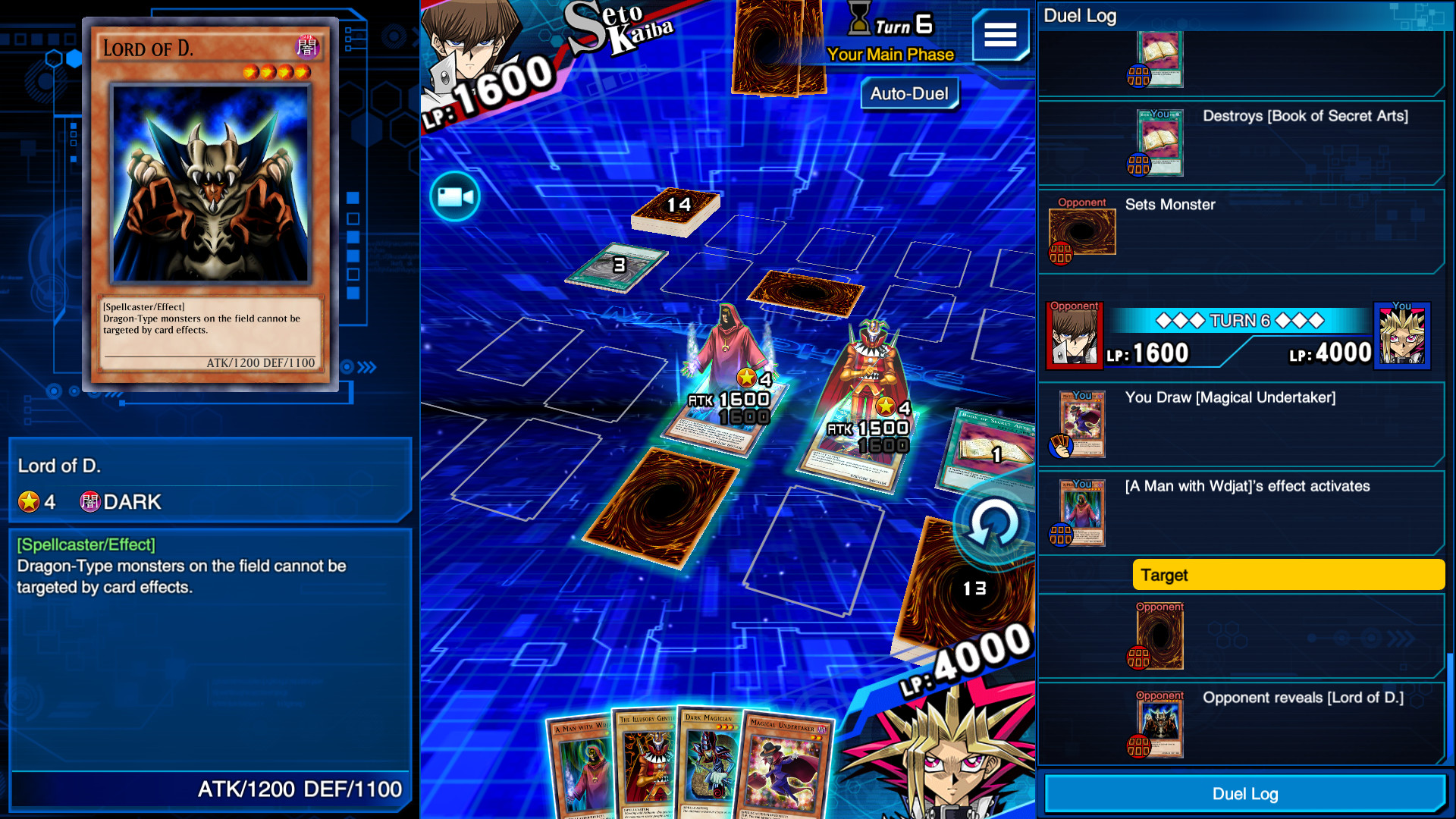 yu gi oh online pc game free download