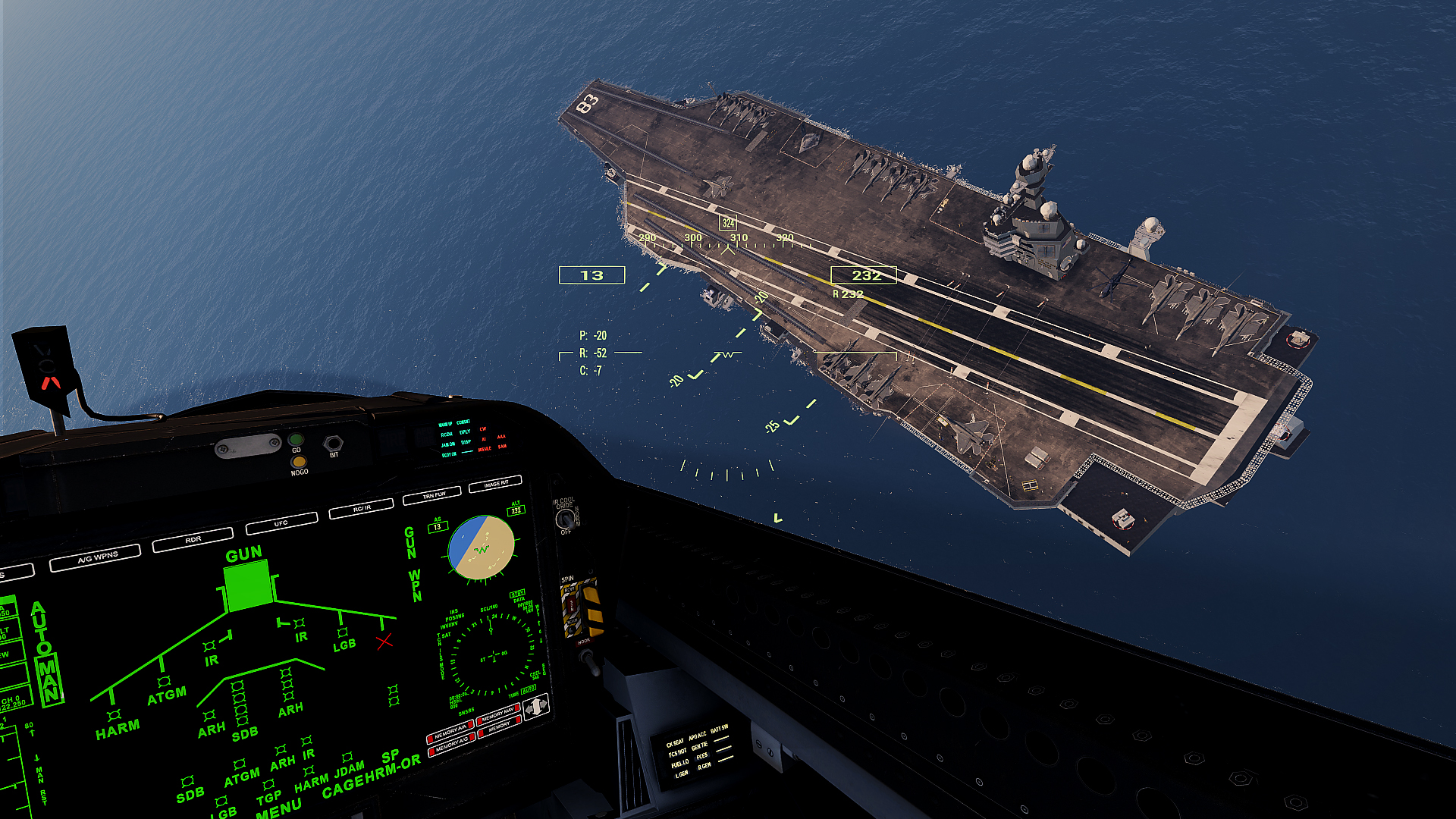 Arma 3 Jets Screenshot 3