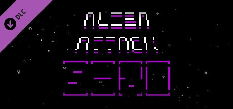 DLC Alien Attack: Zero [steam key]