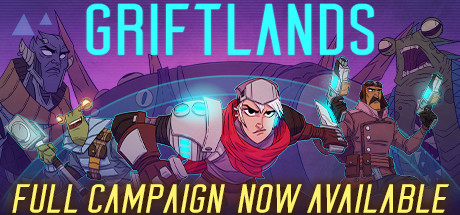 Griftlands on Steam Backlog