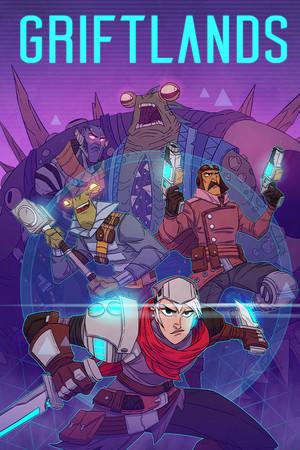 Griftlands poster image on Steam Backlog