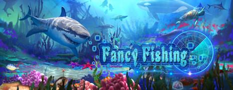 Fancy Fishing VR - 捕鱼大冒险 VR