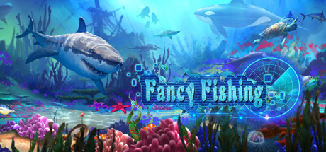 Teaser image for Fancy Fishing VR