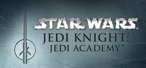 STAR WARS™ Jedi Knight: Jedi Academy™ cover art