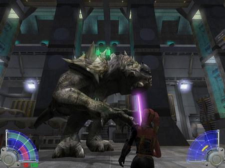 STAR WARS™ Jedi Knight - Jedi Academy™