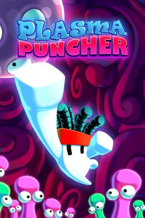 Plasma Puncher poster image on Steam Backlog