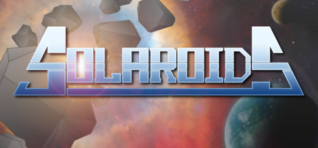 Solaroids: Prologue cover art