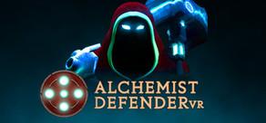 Alchemist Defender VR cover art
