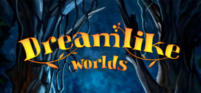 Dreamlike Worlds cover art