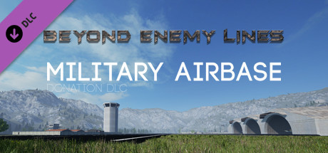 Military Airfield - Donation DLC