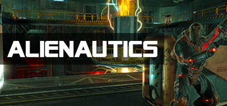 Alienautics Capa
