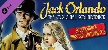 Jack Orlando - Soundtrack by Harold Faltermeyer