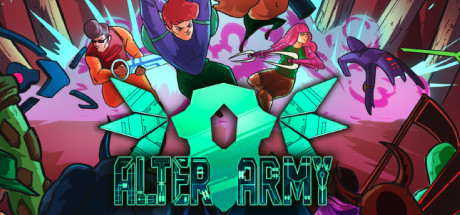 Teaser image for Alter Army