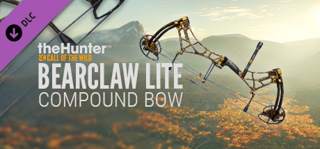 theHunter™: Call of the Wild - Bearclaw Lite Compound Bow