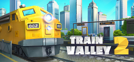 Teaser image for Train Valley 2