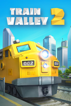 Train Valley 2 poster image on Steam Backlog