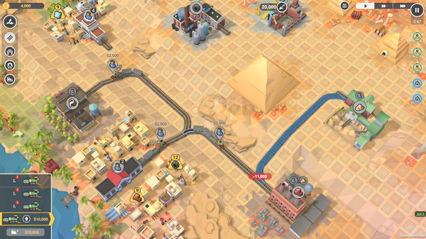 Train Valley 2 Early Access Free Download Single Link
