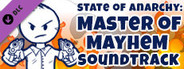 SOA: Master of Mayhem - Original Soundtrack