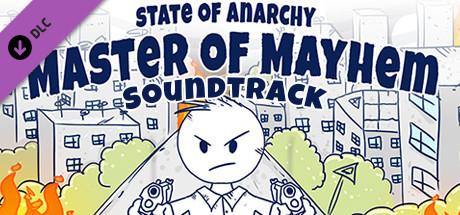 Master of Mayhem Soundtrack