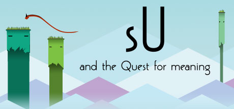 sU and the Quest For Meaning - SteamSpy - All the data and
